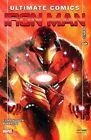 Ultimate Comics: Iron Man 01 von Matteo Buffagni und Nathan Edmondson (2013, Taschenbuch)