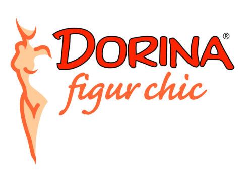 Monica d1022 DORINA personnage Chic corsage soutien-gorge blanc