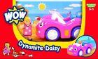 WOW Toys Dynamite Daisy Push Along Vehicle 18m