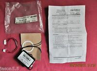 Astroflex Astrostart Ford Mazda Transponder Interface Om-ford-2 310907520