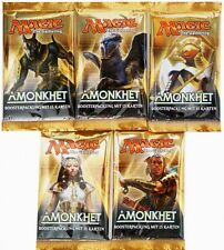 5x amonkhet Booster Pack germano-mtg Magic the Gathering