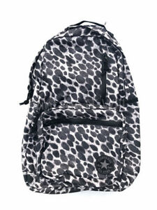 Image is loading Converse-Chuck-Taylor-All-Star-Go-Leopard-Backpack- 064ab39af44cd
