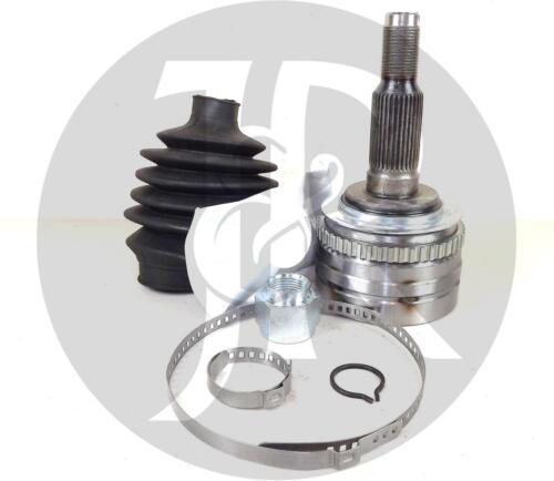 95 /& gt97 Nuevo Daewoo Espero Cv conjunta /& Boot Kit