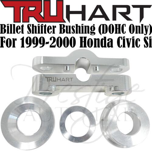 Truhart Billet Aluminum Torque Shifter Bushings B Series for Honda Civic Si EK