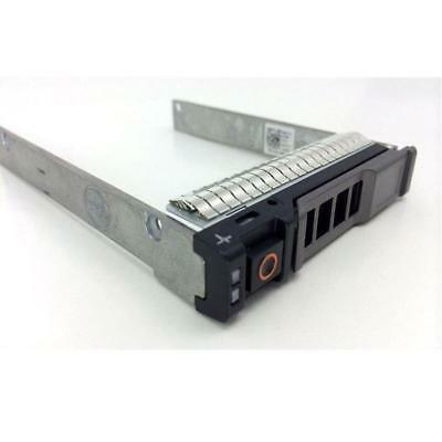 "LOT of 10 NRX7Y 2.5/"" Hard Drive Tray Caddy FOR M620 M420 M520 M820 Blade Server"