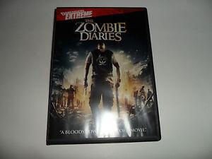 Zombie-Diaries-DVD-2008-Used