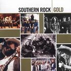 Southern Rock: Gold [2 CD] by Various Artists (CD, Oct-2005, 2 Discs, Hip-O)