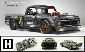 Pre-commande-HPI64-1-64-Ford-Performance-hooligan-Camion-Monstre-TOYO-TIRES-43