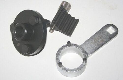 Vw Lupo,Bora Touran,Sharan 1.4 1.9 V6 TDI PD SDI Fitting Cam Timing Lock Tool
