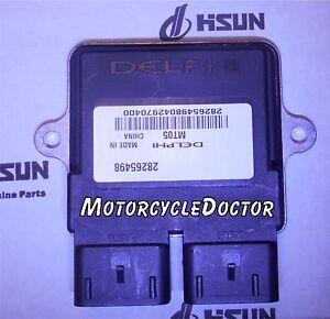 ecu controller utv 700 ecm efi box msu cub efi hisun massimo bennche rh ebay com