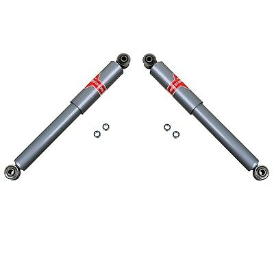 KYB  Gas-A-Just Quad Shock for Ford Mustang 8.8in 79-04 Exc 99-04 Cobra