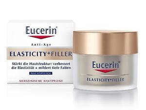 EUCERIN Anti Age Elasticity Filler Nachtcreme 50ml PZN..