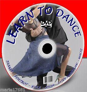 lernen-Ballroom-Dancing-Video-DVD-Cha-Salsa-Tango-Schritt-fuer-Unterricht
