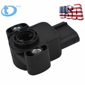 Throttle-Position-Sensor-For-Ford-Aerostar-Explorer-Ranger-TH180-F57Z-9B-989A-us