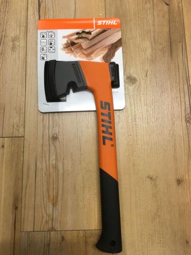 Forstbeil, Beil, Axt, Stihl 37 cm 640 Gramm