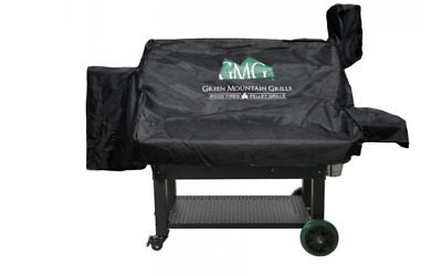 Green Mountain Grills Jim Bowie Model GMG-4010 GMG FRONT SHELF Cooking BBQ