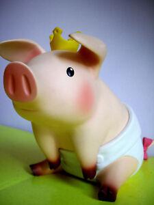 Figurine Rare / Babe Le Cochon Capcom 2010