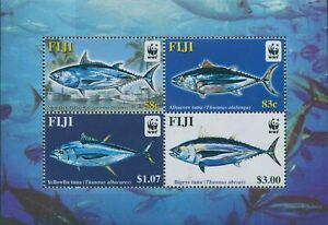 Fiji-2004-SG1217-Tuna-MS-MNH