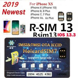 Heicard-Unlock-Turbo-SIM-Card-Nano-SIM-Chip-For-iPhone-X-XS-8-7-6s-Plus-4G