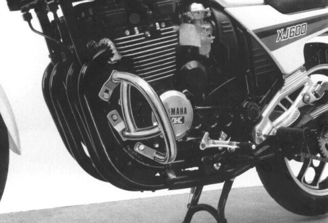 Soporte protector de Fehling para Yamaha XJ550/600/650/750/900 1981-2003