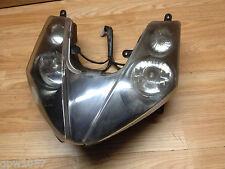 SkyJet YH50 QT-E 2009 50cc Headlight Light Unit