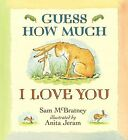 Guess How Much I Love You by Sam McBratney (Paperback, 2008)