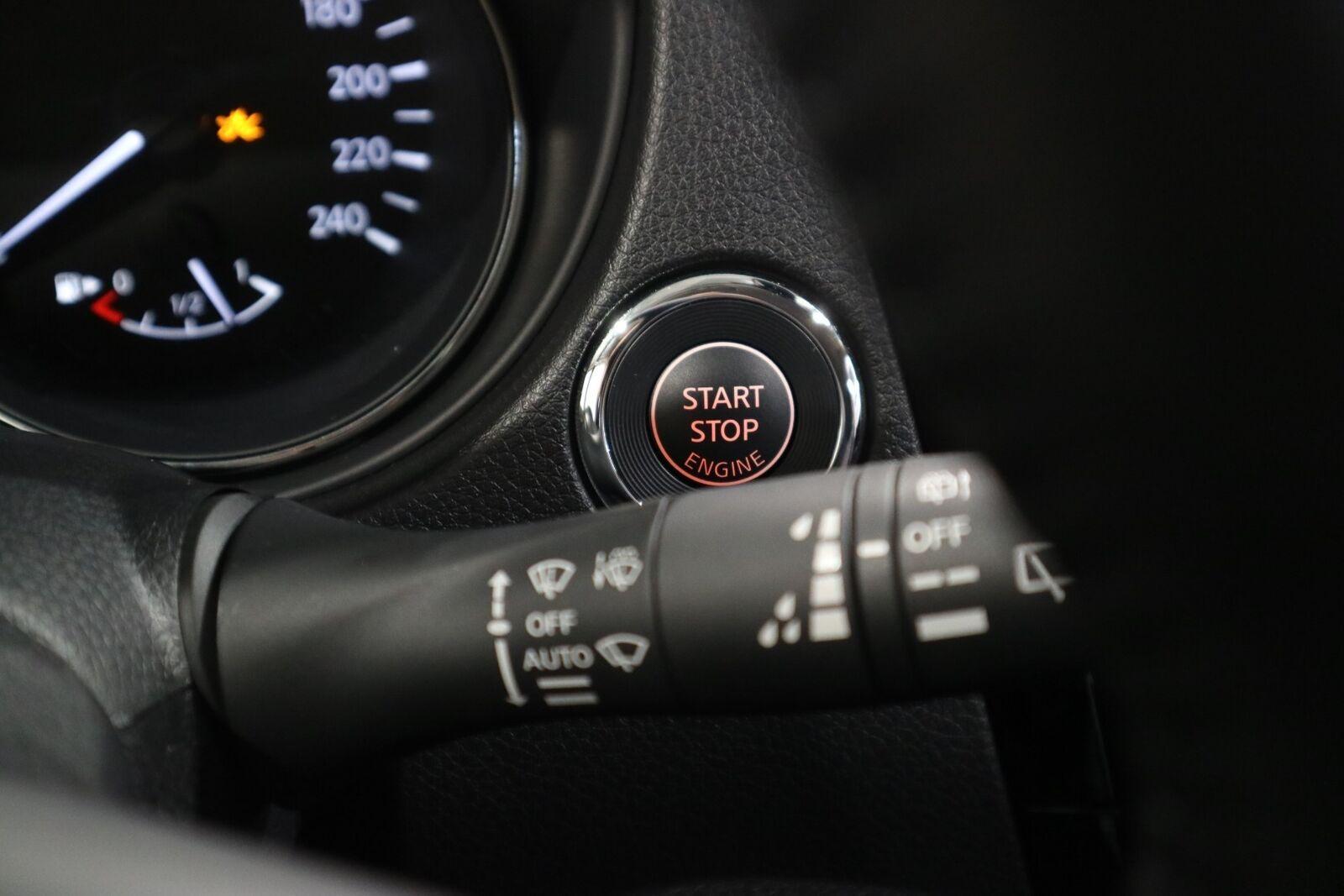 Nissan X-Trail 1,3 Dig-T 160 N-Tec DCT - billede 5