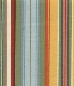 Longaberger-Med-Oval-Gathering-Sunflower-Stripe-Liner