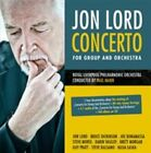 Jon Lord - (Concerto for Group and Orchestra/+2DVD, 2013)