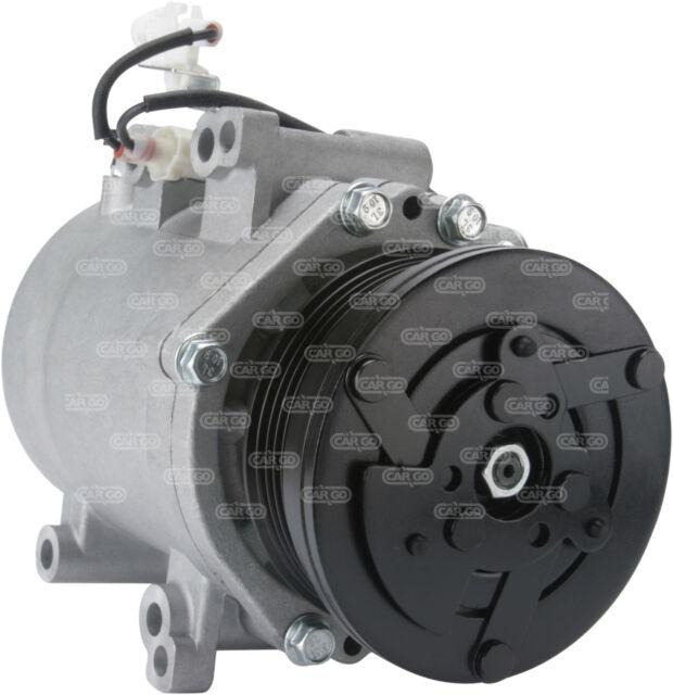 Compresor de Aire Acondicionado ACP705 89349 9520062JA0 95200-62JA0 AKC011H087