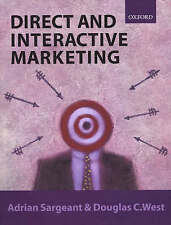 Direct and Interactive Marketing-ExLibrary