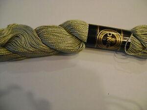 DMC-1-echevaux-de-50-grammes-coloris-644-grosseur-de-l-039-echeveaux-N-3