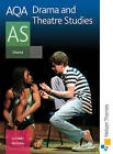 AQA Drama and Theatre Studies AS: Student Book by Pat Friday, Susan Fielder (Paperback, 2008)