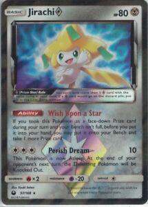 Pokemon-Jirachi-Prism-Star-97-168-Celestial-Storm-mint-condition
