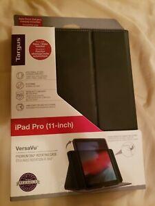 Targus THZ744GL 11 inch Classic Case for iPad Pro - Black ...