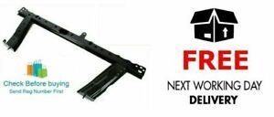 RENAULT CLIO Mk3 Subframe Engine Cradle Radiator Support Bar 05 to 18