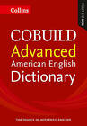 Collins COBUILD American Advanced Dictionary [Second Edition] by HarperCollins Publishers (Paperback, 2016)