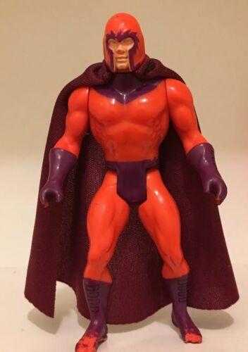 Marvel Secret Wars Magneto Custom Purple Cape Cape Only X-Men Avengers