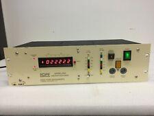David Kopf 650 Micropositioner Controller 10 10mm 100 01um