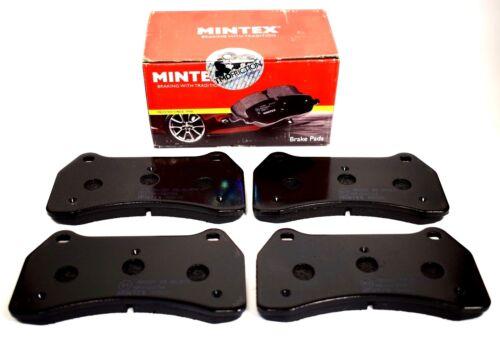 Real Image de partie Mintex Essieu Avant Plaquettes de frein pour JAGUAR S-TYPE XJ MDB2220