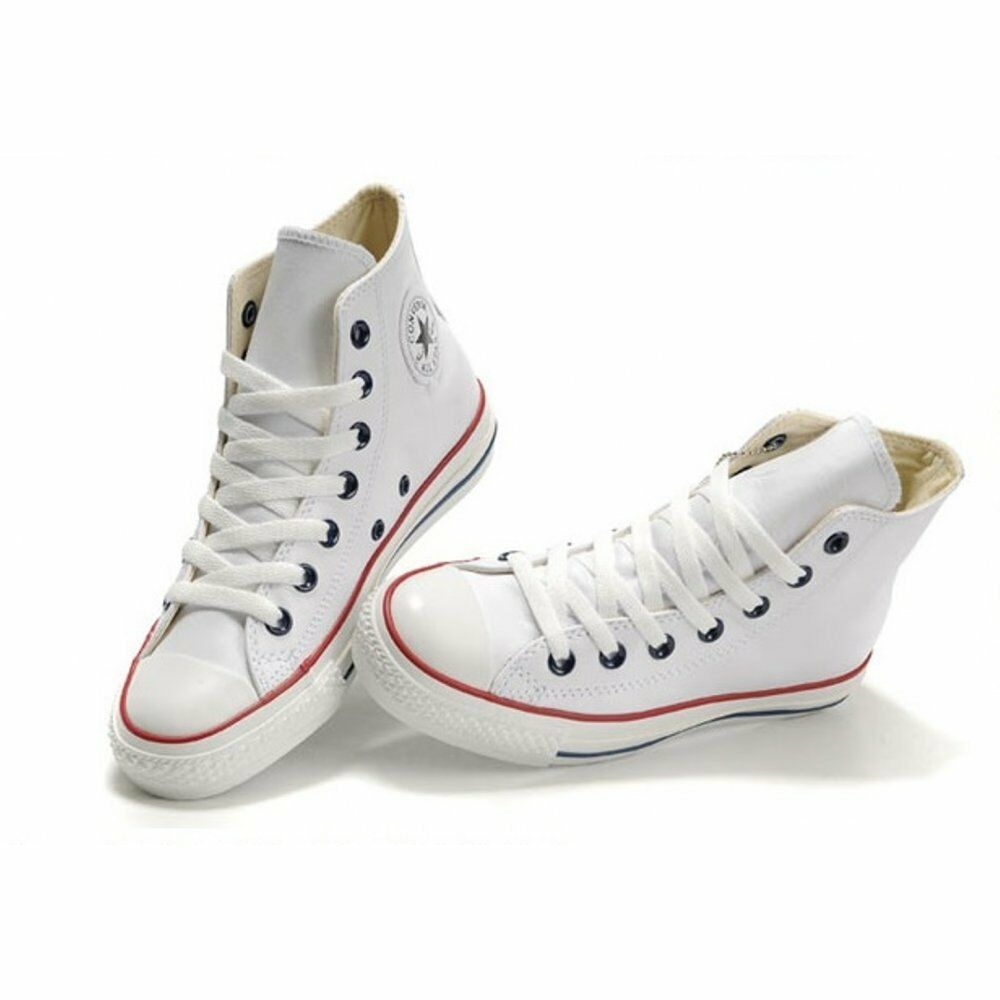 Converse All Star Chuck Taylor Ct Hi leather Mens shoes 132169c