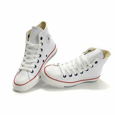 Converse All Star Chuck Taylor Ct Hi leather Mens Shoes 132169c | eBay