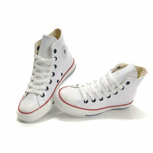 uk availability 1c6a7 b502f Cuero Hombre Converse Zapatos 132169c Chuck Ct Taylor All Star Hi dCxeWEQBro