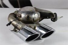 Porsche Macan Auspuff Soundgenerator Exhaust Links 95B253078