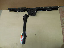 02-05 HONDA CIVIC SI EP3 TIE BAR FRONT RADIATOR SUPPORT BRACKET 4 HOOD LATCH OEM