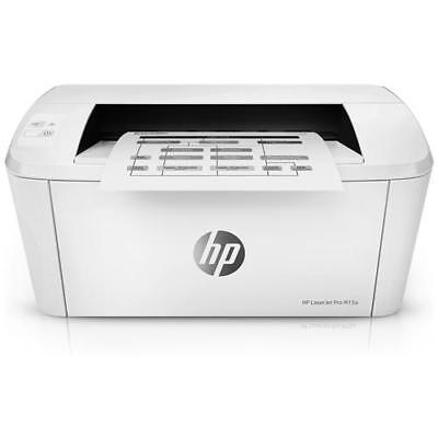 HP Stampante Laserjet Pro M15A Laser B / N 18 ppm USB 2.0