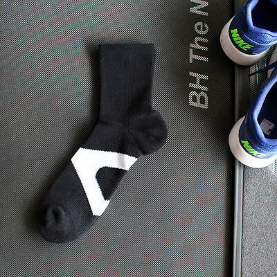 High Quality Mens Sport Socks Lot Basketball Football Running Casual Cotton Sock