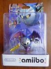 Meta Knight Amiibo Super Smash Bros Nintendo Switch Wii U 3DS *NEW*