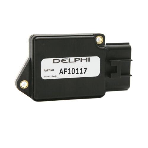Mass Air Flow Sensor Delphi AF10117