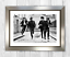 The-Beatles-1-A4-signed-photograph-poster-with-choice-of-frame thumbnail 3